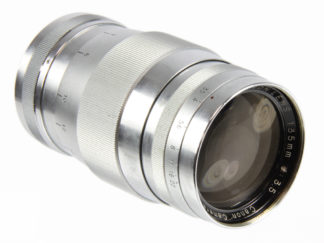 Canon 3,5/135mm