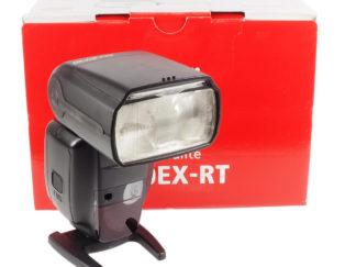 Canon 600EX-RT Blitzgerät