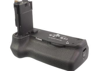 Canon BG-E21 Batteriegriff + Akku