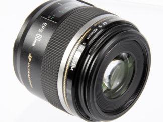 Canon EF-S 2,8/60mm Macro USM