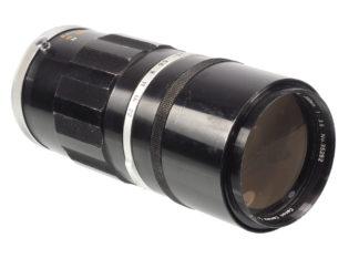 Canon FL 3,5/200mm
