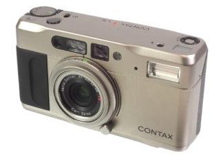 Contax Tvs 3,5-6,3/28-56mm