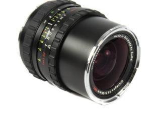 Distagon 4,0/50mm HFT PQ