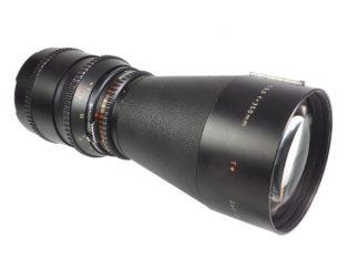 Hasselblad Tele Tessar T* 5,6/350mm