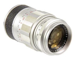 Leitz Elmarit-M 2,8/90mm