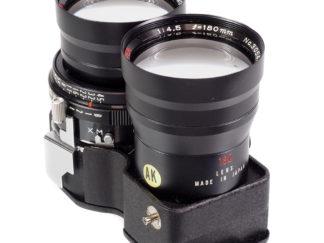 Mamiya Sekor 4,5/180mm für C3