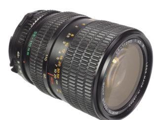 Mamiya Sekor 645 4,5/55-110mm