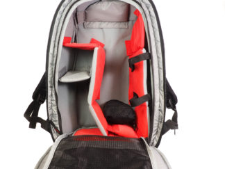 Manfrotto Pro Light Rucksack RedBee MB PL-BP-R
