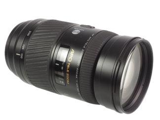 Minolta AF APO 4,5-6,7/100-400mm