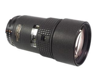 Nikon AF 2,8/180mm ED (Hammerschlag)
