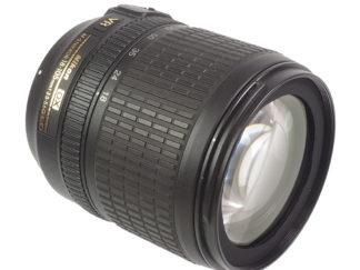 Nikon AF-S 3,5-5,6/18-105mm VR