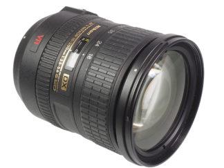 Nikon AF-S 3,5-5,6/18-200mm VR