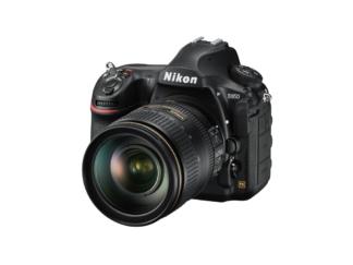 Nikon D850 + AF-S 4,0/24-120mm VR