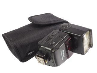 Nikon SB-600 Blitzgerät