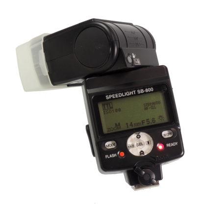 Nikon SB-800 Blitzgerät