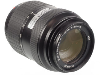 Olympus Zuiko 3,5-4,5/40-150mm