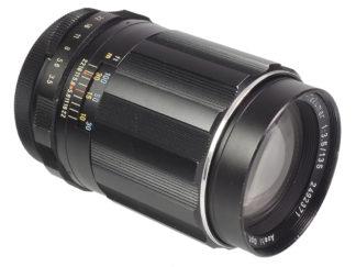 Pentax 3,5/135mm M42