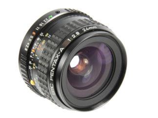 Pentax-A 2,8/24mm