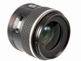 Pentax D FA 645 2,8/55mm AL SDM AW