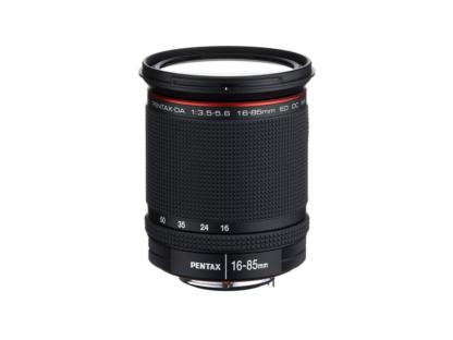 Pentax DA 3,5-5,6/16-85mm WR