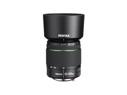Pentax DA 4-5,6/50-200mm WR