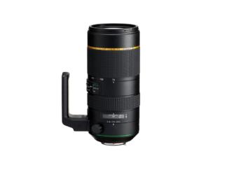 Pentax FA 2,8/70-200mm HD WR