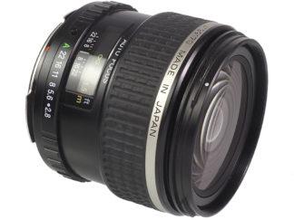 Pentax-FA 645 2,8/45mm SMC