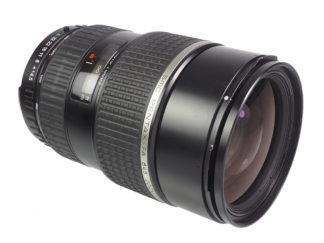 Pentax FA 645 4,5/80-160mm