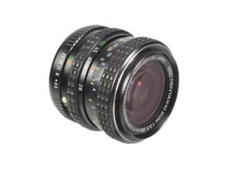 Pentax-M 3,5-4,5/28-50mm