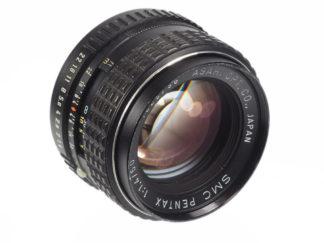 Pentax SMC 1,4/50mm