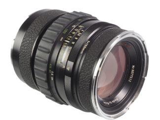 Rollei Sonnar 4,0/150mm HFT