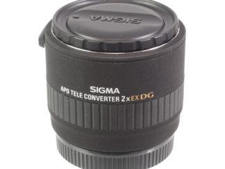 Sigma 2x Konverter EXD6