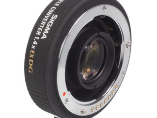 Sigma APO Telekonverter 1,4x DG Pentax