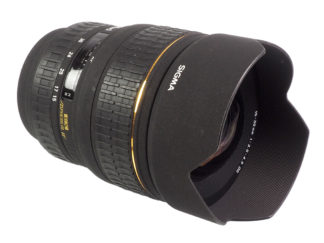 Sigma DG 3,5-4,5/15-30mm Sony A-Mount
