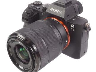 Sony Alpha 7 II + SEL 28-70mm