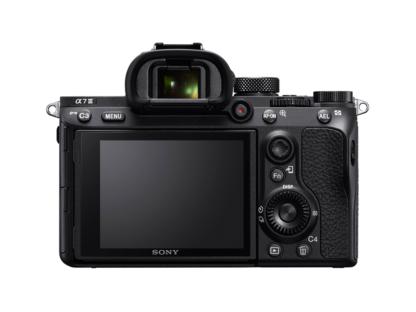 Sony Alpha 7 III + SEL 28-70mm
