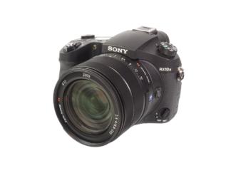 Sony RX10 Mark III