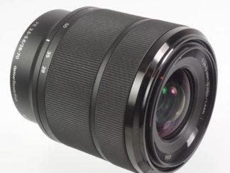 Sony SEL FE 3,5-5,6/28-70mm OSS