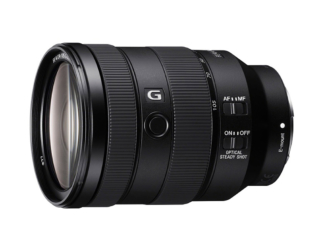 Sony SEL FE 4,0/24-105mm G OSS
