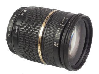 Tamron Di 2,8/28-75mm Pentax AF