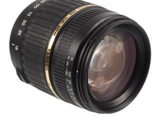 Tamron Di II 3,5-6,3/18-200mm