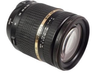 Tamron Di II 3,5-6,3/18-270mm VC Nikon DX