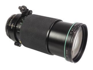 Tamron SP 2,8/80-200mm PK Adapter