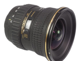 Tokina AT-X 4,0/12-24mm DX