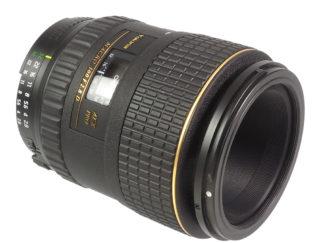 Tokina AT-X Pro 2,8/100mm D Macro Nikon FX