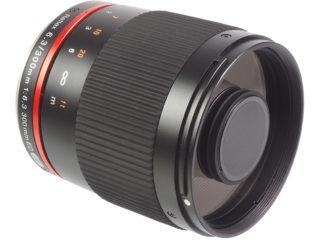 Walimex Pro 6,3/300mm X-Mount