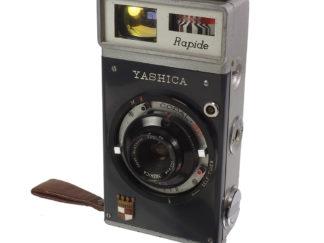 Yashica Rapide