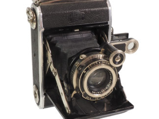 Zeiss Ikon Super Ikonta 530