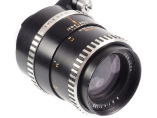 Zeiss Jena S 4,0/135mm für Exakta
