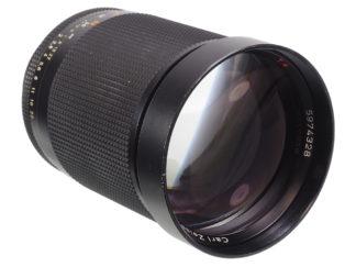 Zeiss Planar T* 2,0/135mm